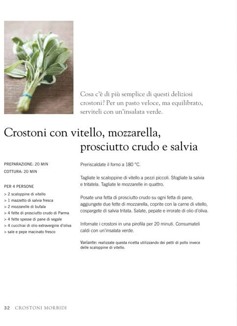 Frasca Caffe's Italiano Panini Caldi Recipe — Dishmaps