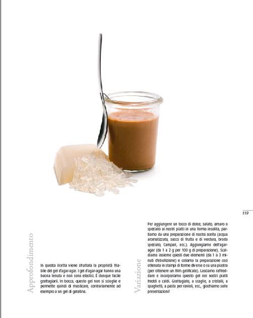 Manuale Di Cucina Molecolare 20 Tecniche Per Comprendere 40 Ricette Per Provare