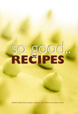 So-good-recipes