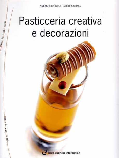pasticceria creativa e decorazioni