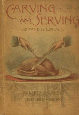 carving-serving