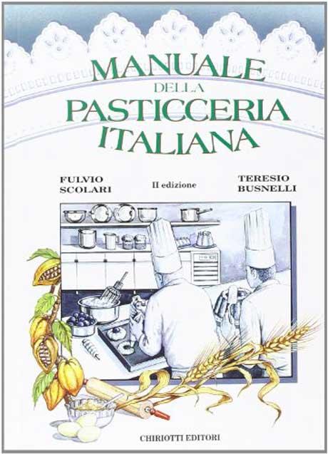 Manuale della pasticceria italiana libro di scolari f for Manuale progettazione giardini