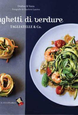 spaghetti-verdure