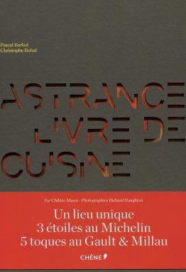 astrance-livre