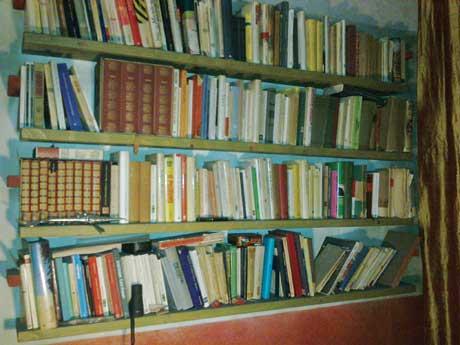 Libreria-Visentin
