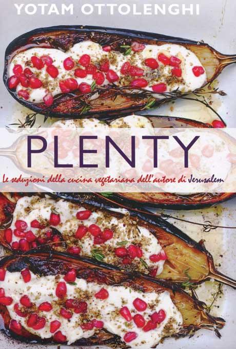 plenty - le seduzioni della cucina vegetariana dell'autore di ... - Libri Cucina Vegana