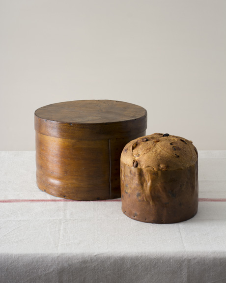 Scatola antica in legno libro di bibliotheca culinaria for Scatola sottoletto