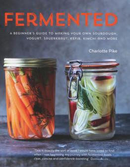 fermeted