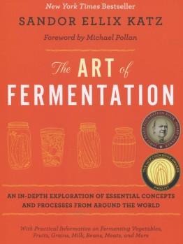 art-fermentation