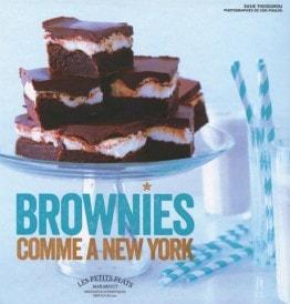 Brownies-francese