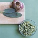 pesto-salvia-ricetta