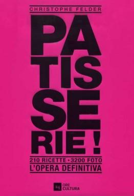 Patisserie-felder