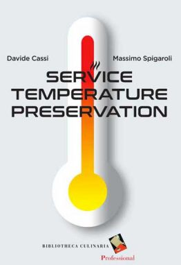 Service-temperature-preservation