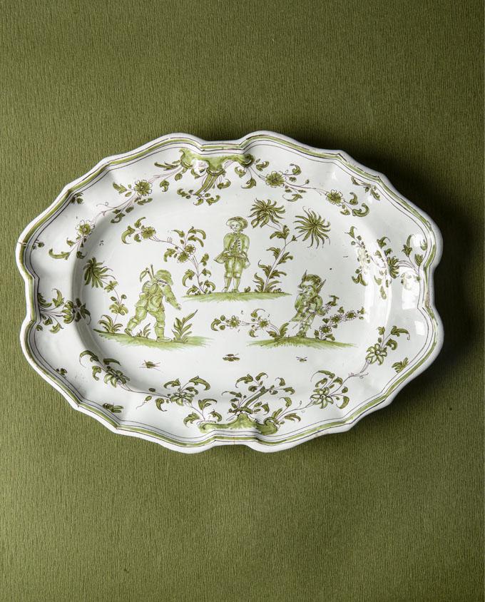 11.piatto ceramica