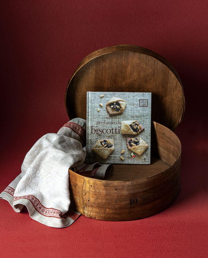 12.Profumo biscotti+scatola